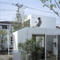 new adaption of housing in Japan