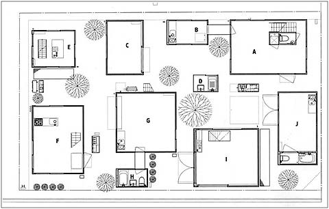 Minimalism furthermore Open Floor Plans Reflect The Way We Live Today additionally Smurfs Collector Bulletin Board furthermore Japanese For Serenity together with Contoh Ubahsuai Rumah Minimalis. on minimalist japanese interior design