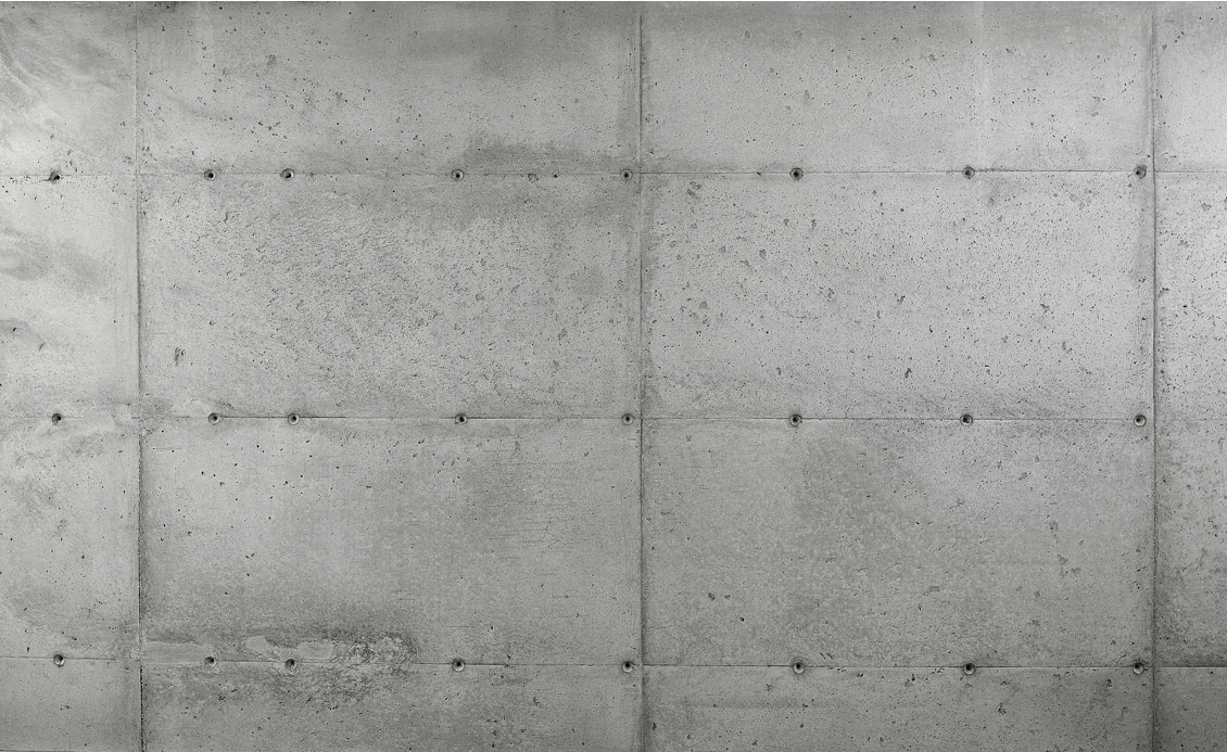 Concrete Looking Walls : It s not a real concrete wall couleurblind