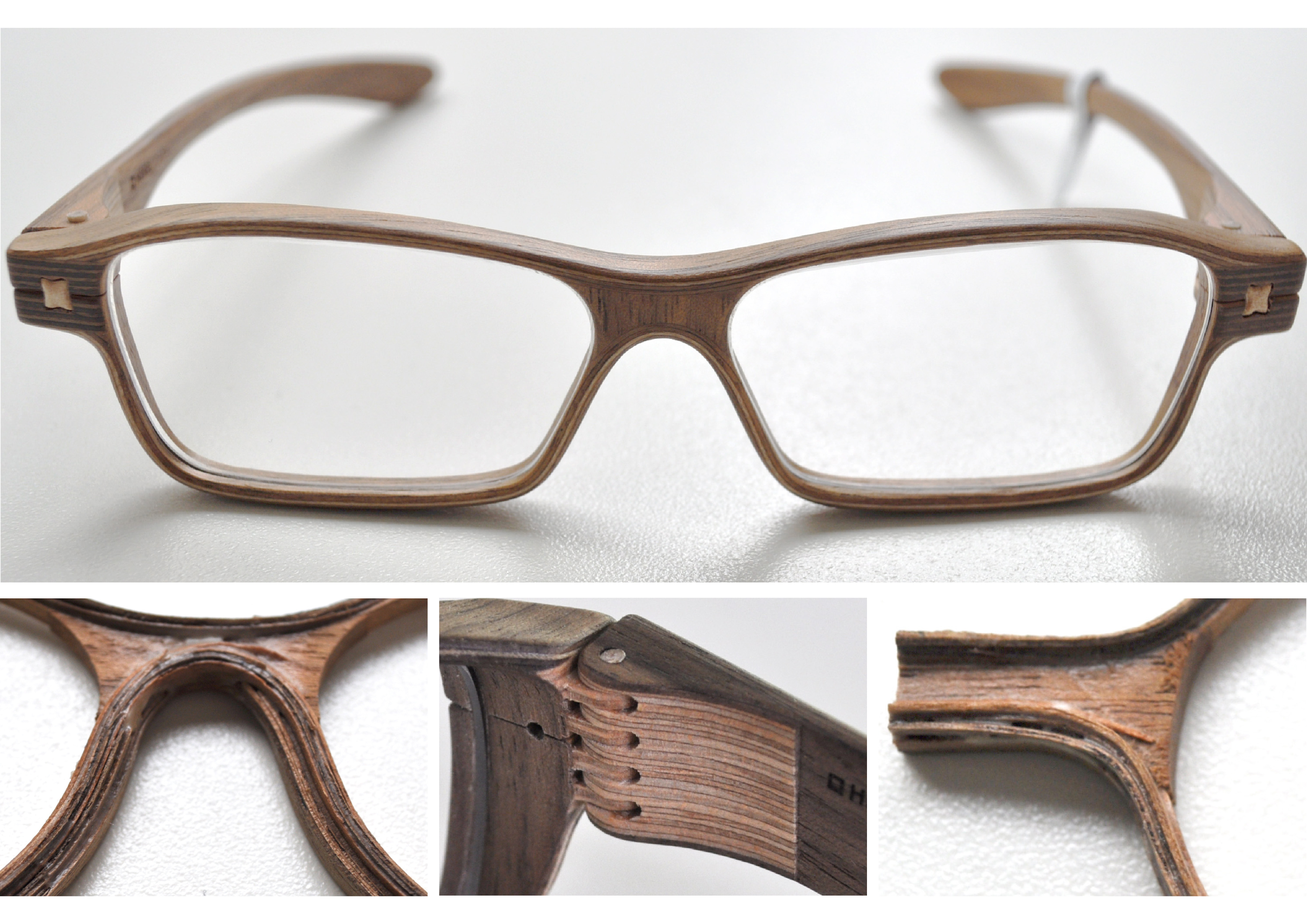 jewelry and tailoring for eyewear couleurblind