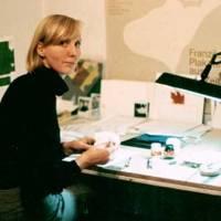 Inge Druckrey : Teaching to see