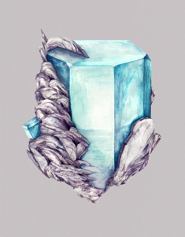 Katrina_Zibatova_colorful minerals_1