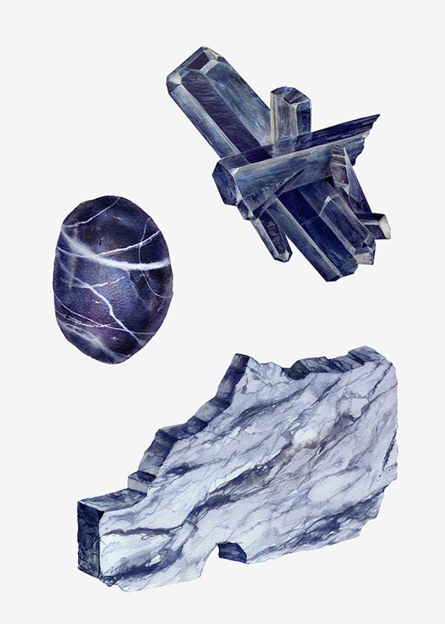 Katrina_Zibatova_colorful minerals_3