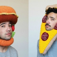 Phil Ferguson | Food Hats