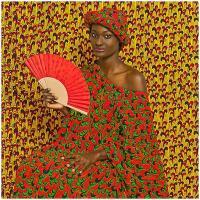 Omar Victor Diop - The Studio of Vanities